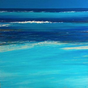 SEASCAPES | WATER